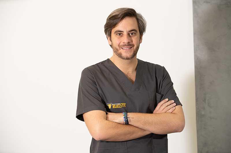 clinica dental Implantostetic Tarancón