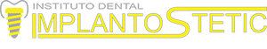 IMPLANTOSTETIC Logo