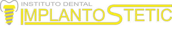 IMPLANTOSTETIC Mobile Retina Logo