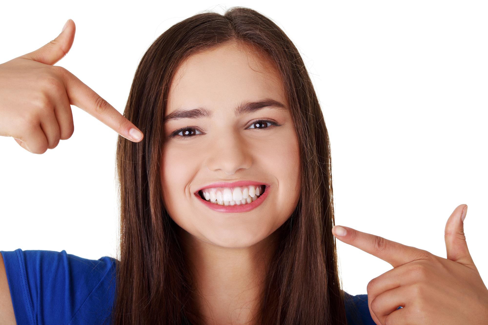 cuidados blanqueamiento dental